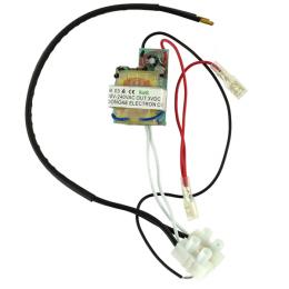 Metabo Alimentation électrique KGS 254 M (8106734071)