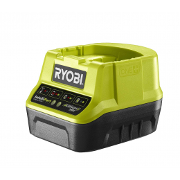 Ryobi RC18120 Chargeur rapide 18V ONE+ 5133002891
