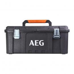 AEG Boite à outils grande capacité AEG26TB (4932471878)
