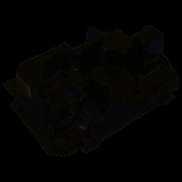 Makita 839252-4 Moulage meuleuse 18V DGA511, DGA513, DGA517