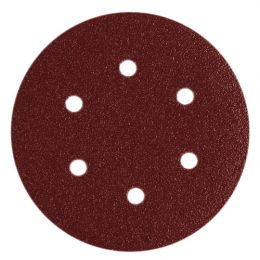 Hikoki Disque Abrasif ø150mm Velcro (x10pcs)