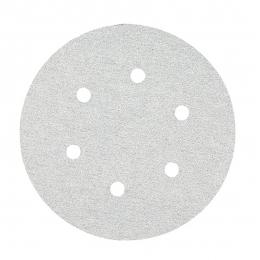 Hikoki Disque Abrasif ø150mm Velcro Peinture et Laque (x10pcs)