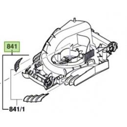 Bosch F016103599 Carter de tondeuse à gazon