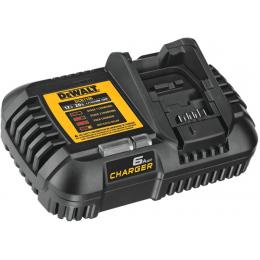 DeWalt DCB1106 Chargeur de batteries rapide XR 12V/18V/FlexVOLT