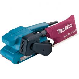 Makita 9911Ponceuse à bande 650W 76x457mm