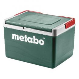 Metabo Glacière de chantier 11 Litres (657039000)