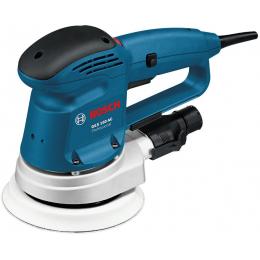 Bosch GEX 150 AC Professional Ponceuse excentrique (0601372768)
