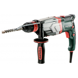 Metabo UHEV 2860-2 Quick Perforateur, Burineur Multifonctions SDS+ 1100W 3.4J (600713500)