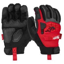 Milwaukee Gants de protection Anti-choc
