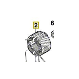 Bosch 2610016834 Épanouissement Polaire Scie GTS 10 XC