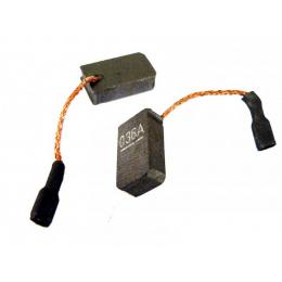 Festool 627036 Paire de charbons pour meuleuse