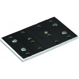 Festool 490160 Patins (x2) 80x133mm de ponçage pour Rotex RO125, Duplex LS130, ETS125, RTS400, LEX125