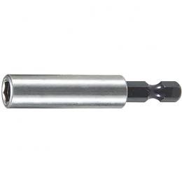 Makita B-52445 Porte embouts Magnétiques Hexa 1/4'' - 60mm