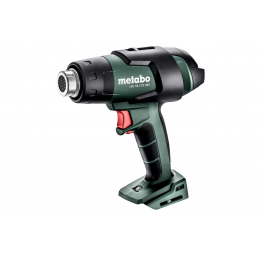 Metabo HG 18 LTX 500 Pistolet à air chaud 18V (610502840)