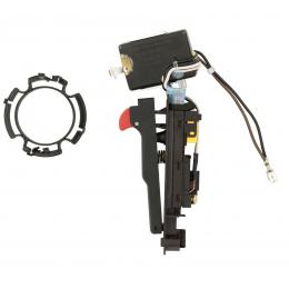 Metabo 316052180 Interrupteur électronique meuleuse WX 22-230, WX 24-230, WX 26-230
