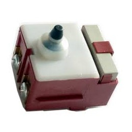 Metabo 343409760 Interrupteur de meuleuse W1080-115, W1080-125, W12125