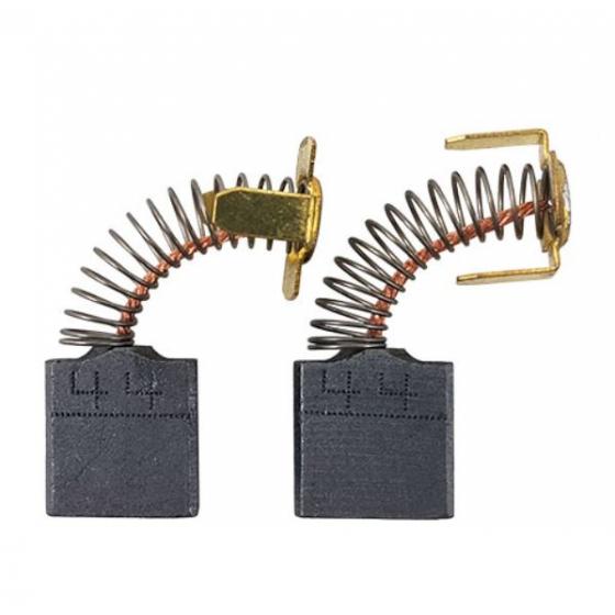 Hitachi Paire de Charbons 999044 pour G18SR, PH65A, DH50MRY, G23SR, CC14SF