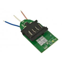 Bosch 2609006094 Platine électronique pour perceuse PSB 14.4 LI-2