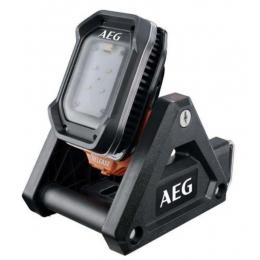 AEG Projecteur de chantier LED sans fil 18V BFL 18X-0 (4935459657)