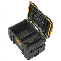 DeWalt Coffret d'outils TOUGHSYSTEM 2.0 DS300 Moyenne contenance (DWST83294-1)