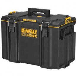 DeWalt Coffret d'outils TOUGHSYSTEM 2.0 DS400 Grande contenance (DWST83342-1)