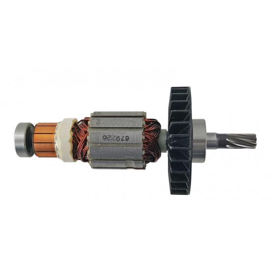 Makita 519226-8 Induit perforateur BHR202, BHR241