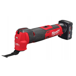 Milwaukee M12 FMT-422X Multitool Fuel 12V 1x4.0Ah 1x2.0Ah (4933472239)