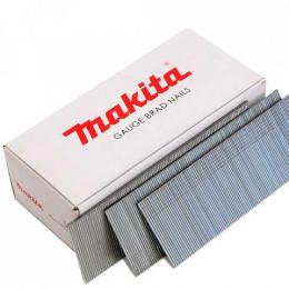 Makita Clous de finition 18GA (1.2mm) galvanisés 15mm à 55mm pour cloueurs