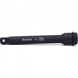 """Makita B-55712 Rallonge 150mm de douille 1/2"""" pour Boulonneuse à Choc"""