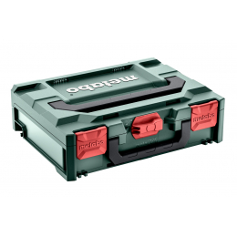 Metabo Metabox 118 Coffret vide de transport (626882000)