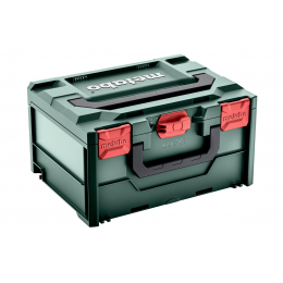 Metabo Metabox 215 Coffret vide de transport (626887000)