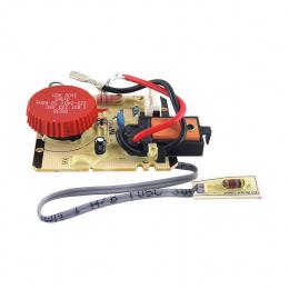 Bosch 1607233560 Régulateur de Vitesse 220-240V Scie Sauteuse GST150CE, GST150BCE