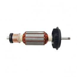 Bosch Induit pour meuleuse d'angle GWS780C, GWS850C, GWS8-100C, GWS8-125C (1604010667)