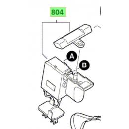 Skil interrupteur pour perceuse 2531, 2533 (2610Z02149)
