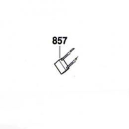 Bosch 1609203Y71 Filtre antiparasitaire