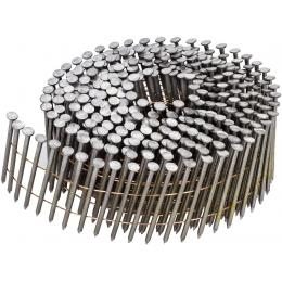 Dewalt Pointes en rouleau crantée Inox A4 2.5x70mm (DNF25R70S316E)