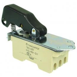 Duss PK75-81 Interrupteur 1263.0101 pour perforateur PK75