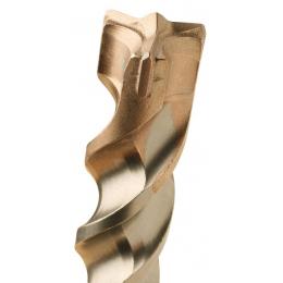 Foret béton 3 taillants DIAGER BOOSTER PLUS.