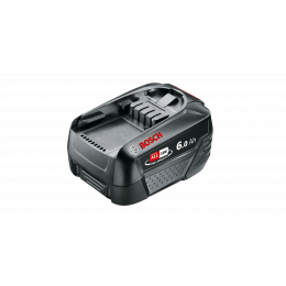 Bosch Batterie PBA 18V 6.0Ah W-C (1600A00DD7)