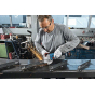 Bosch GWS 18V-15 C Professional Meuleuse angulaire sans-fil BITURBO Machine Seule (06019H6000)