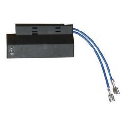 Bosch 1614503007 Filtre antiparasitaire pour Marteau-piqueurs GSH16-28, GSH16-30