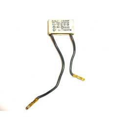Bosch 2607329004 Filtre antiparasitaire pour scie sauteuse PST50PE, PST54E, PST54PE, PST58PE, PST65PAE