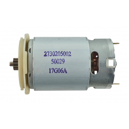 Metabo Moteur 12V pour Perceuse BS 12 Nicd (317004220)