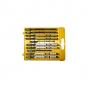 DEWALT Coffret plastique de 10 lames   DT2290