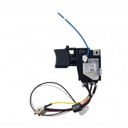 Makita 632F26-6 Interrupteur TG573FSB-10V Pour DTD152