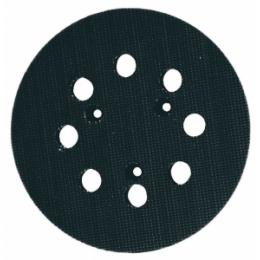 Dewalt plateaux de ponçage ø125mm 8 trous DT3600