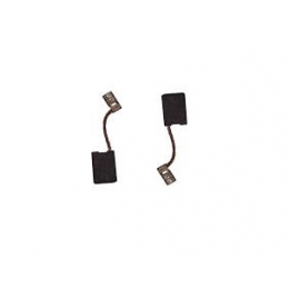 Flex Paire de charbons pour meuleuse (339946)