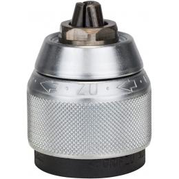 "Bosch Mandrin auto-serrant ø1.5-13mm 1/2""-20 UNF (2608572149)"