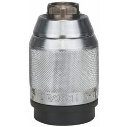 "Bosch Mandrin auto-serrant ''AUTO-LOCK' ø1.5-13mm 1/2""-20 UNF (2608572150)"