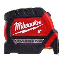 Milwaukee Mètres 5M à ruban magnétiques premium Gen 3 (4932464599)